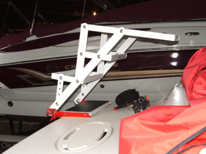 PLH2OXL On Boat (Up)